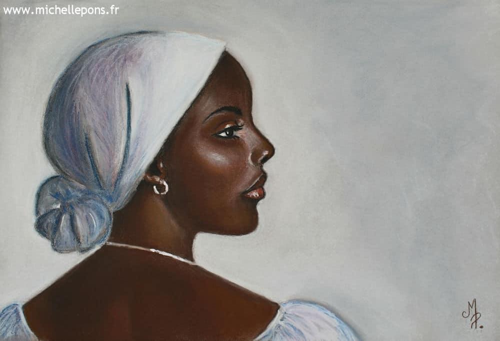 Michelle Pons - Peintures et Dessins
