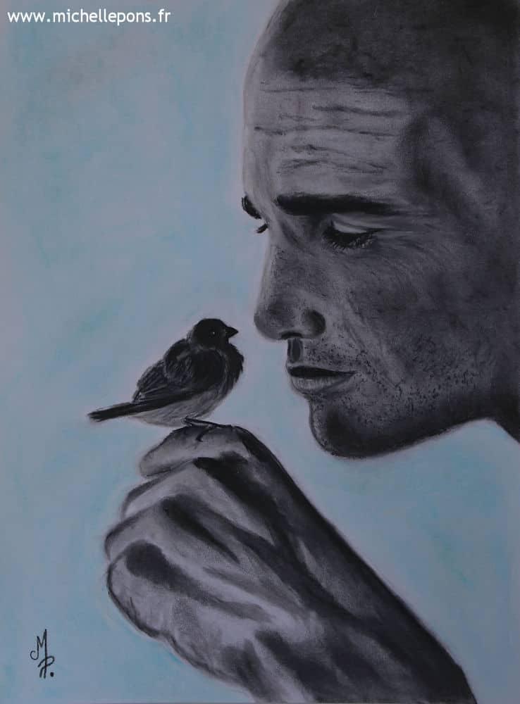 L'Homme et l'Oiseau