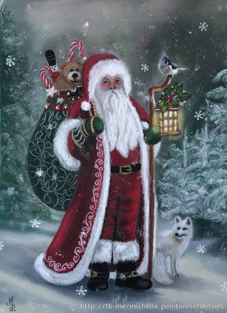 En Chemin vers Noël