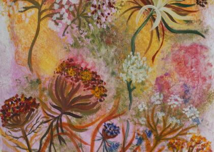 Explosion Florale